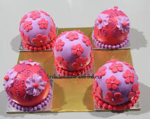 CAKE - TEMARI