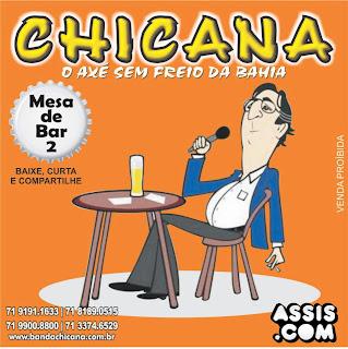 BAIXAR - CHICANA - MESA DE BAR 2 - 2012 - 2013