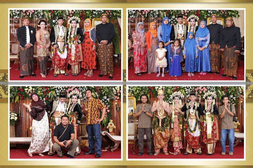 foto prewedding wedding dan pernikahan di solo semarang jogja ...