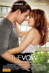 Top Movies 2.012: The Vow (Nº 1)