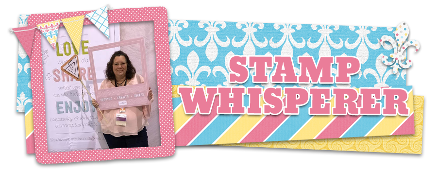 Stamp Whisperer