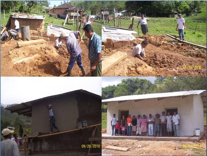 Proyectos de infraestructura for Proyectos de construccion de escuelas