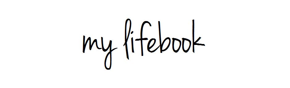 my lifebook
