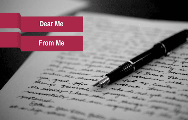 Letter To Myself Investor
