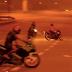 Mat Rempit Dicekup Polis Trafik
