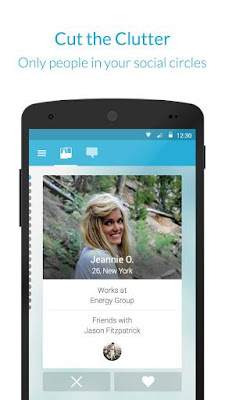 Hinge 3.10.4 APK for Android