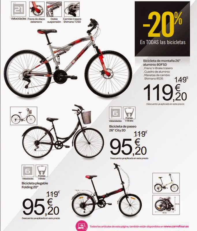 Black friday 2014 catalogo de carrefour - Colchon plegable carrefour ...