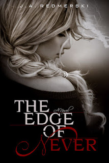 1.- The Edge of Never – J.A. Redmerski