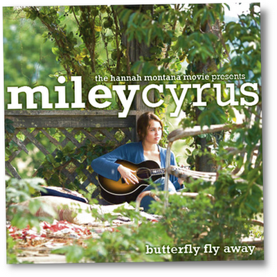 miley cyrus butterfly fly away mp3 free download