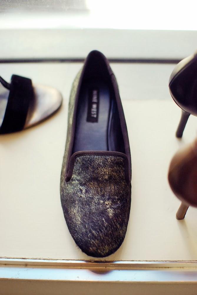 Nine West Shoes Preview Autumn Winter 2014