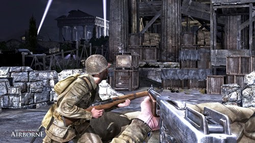 Medal Of Honor Airborne - PC (Download Completo)