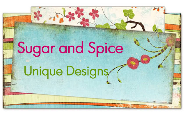 Sugar and Spice Unique Designs