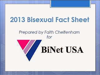 BiNet USA 2013 Fact Sheet