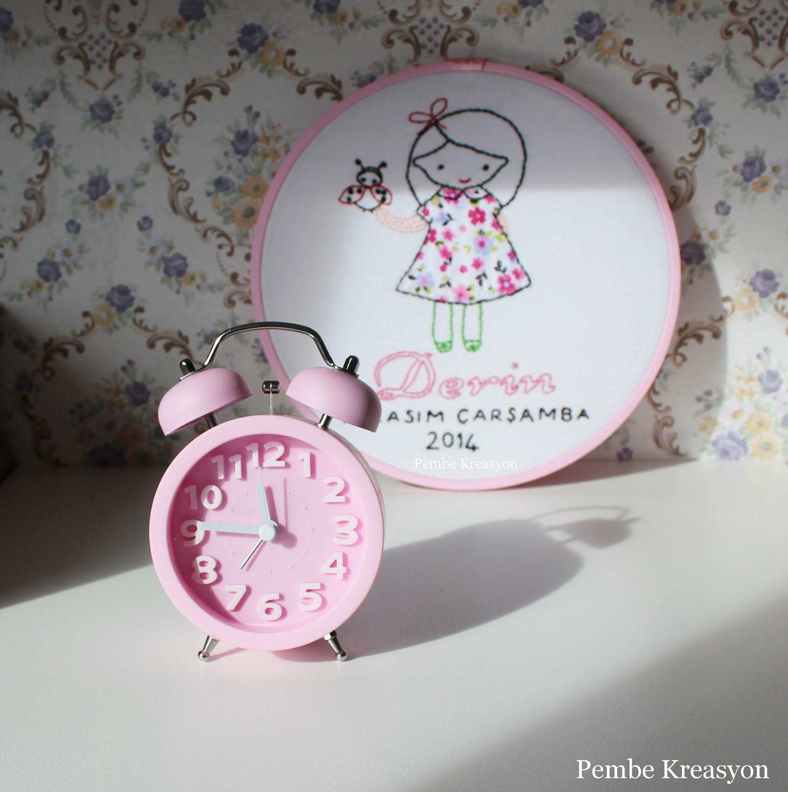 Bebek odaları için kasnak pano, nakış nasıl yapılır, embroidery do it, embroidery pattern, brezilya nakışı, isimli bebek odası kapı süsü, bebekler için hediyeler, aplike