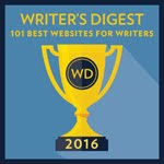 We're a Best Blog!