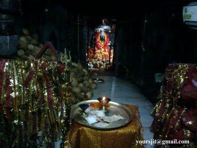 Danteshwari Mata