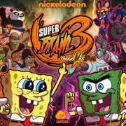 Super Brawl 3 - Good vs Evil