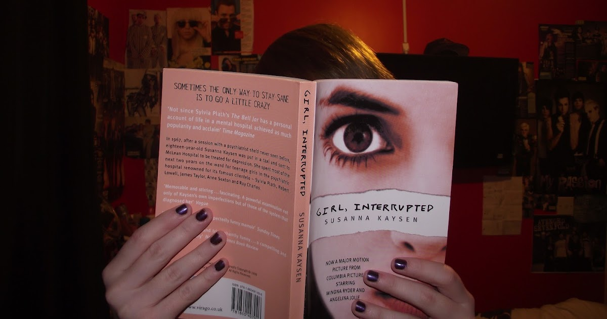 girl interrupted novel