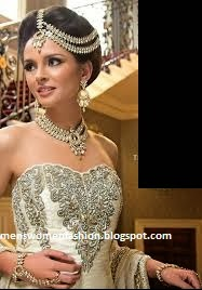 Indian Bridal Weddings Party jewelry Collection 70 Fashion Jewellery
