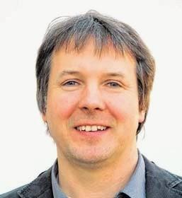 Pastor Jörg Albrecht zieht es in die Politik. FOTOS (2): I. NEHLS