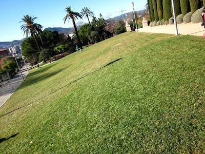 Parque de Torreblanca