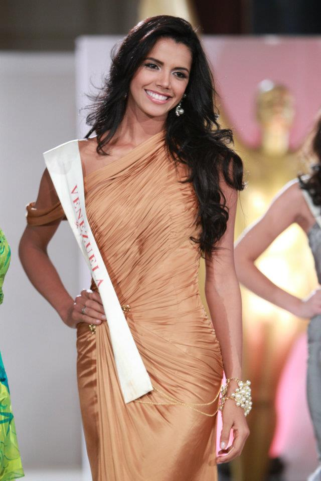Miss world 2011 Winner,Ivian Sarcos