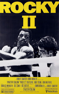 Rocky II (1979) Dual Audio Hindi 480p Bluray [400MB]