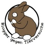 Blogger gegen Tierversuche
