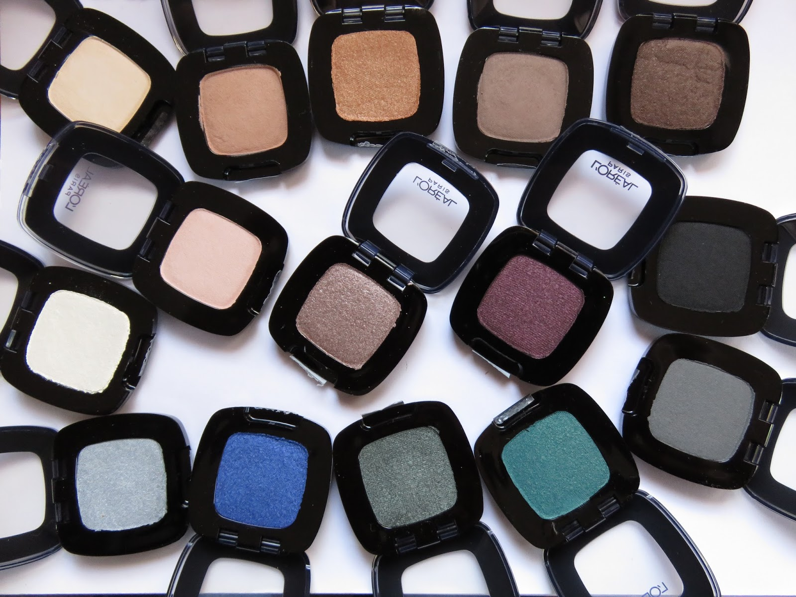 images The 7 Best Drugstore Eye Shadows to Buy in 2019