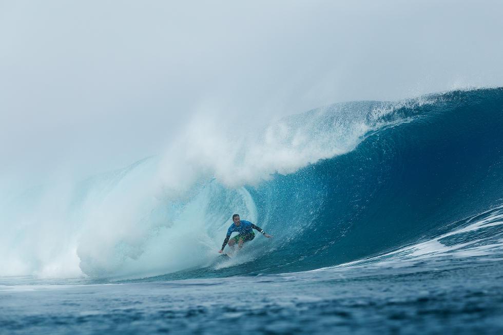42 Brett Simpson Billabong Pro Tahiti Foto WSL Stephen Robertson