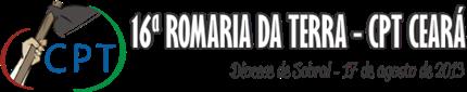 BLOG ROMARIA DA TERRA - Diocese de Sobral