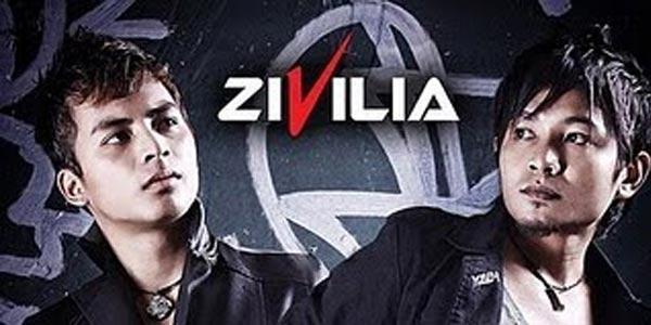 Chord Gitar Zivilia Aishiteru 3