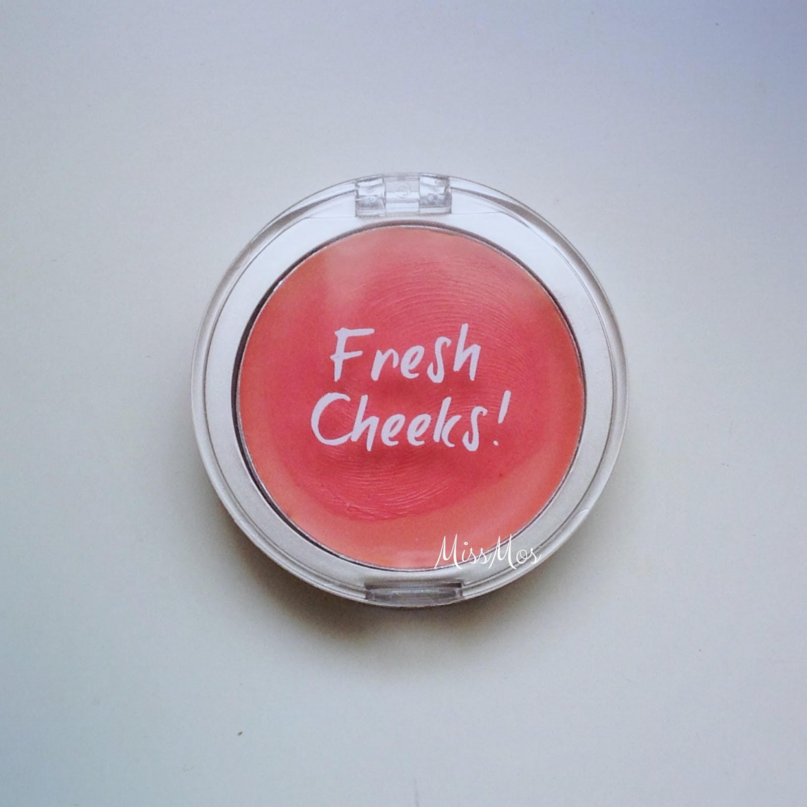 Fresh Cheeks! melon