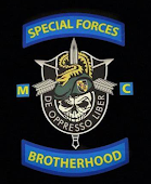 SF Brotherhood Motorcycle Club