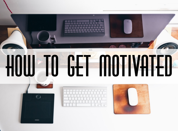 How to get motivated when you want to stay in bed