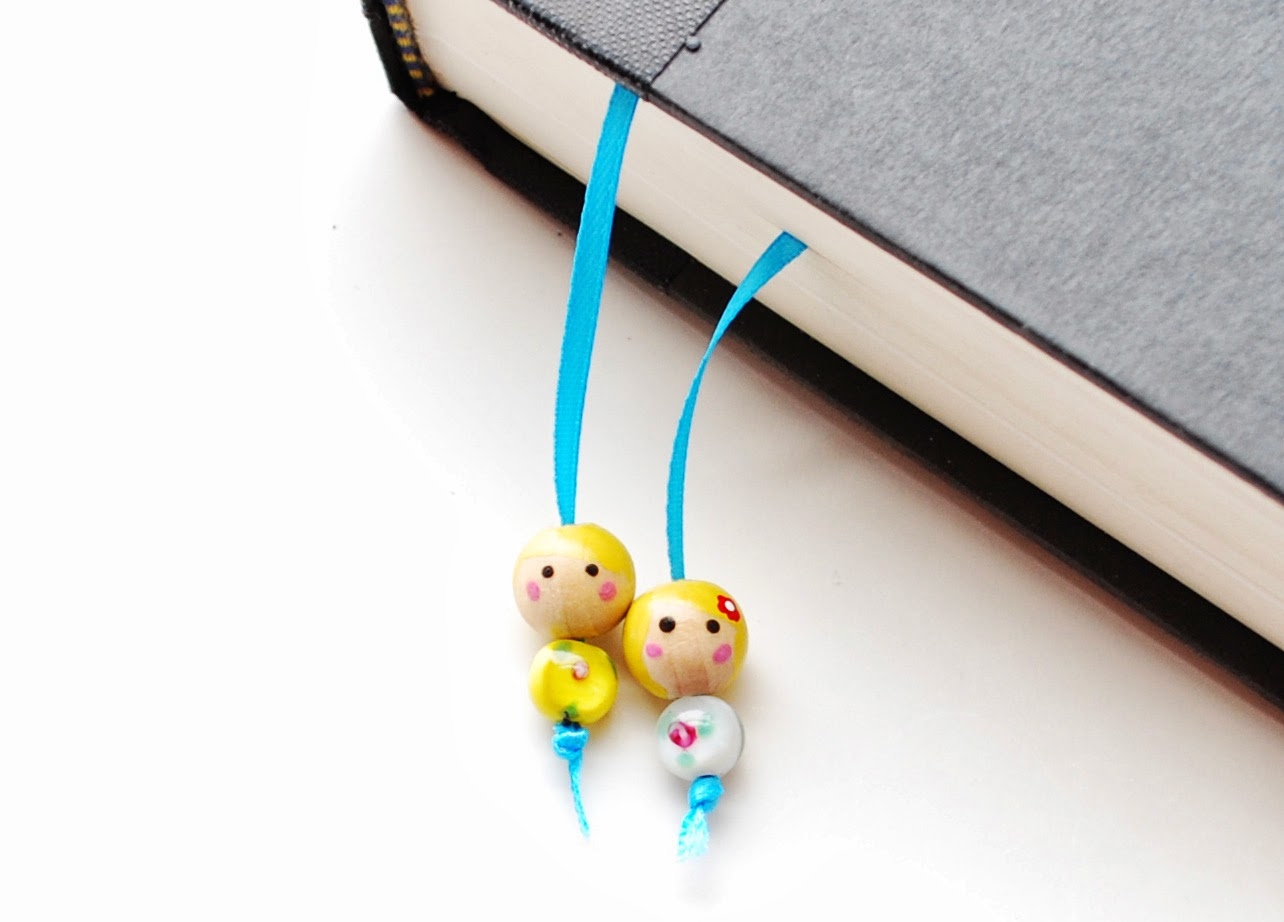 Mama do that personalized ribbon bookmarks for How to tie a ribbon on a bookmark
