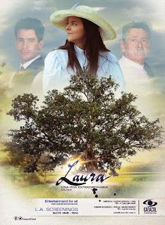 Ver Laura  La Santa Colombiana Capítulo 12 Gratis Online
