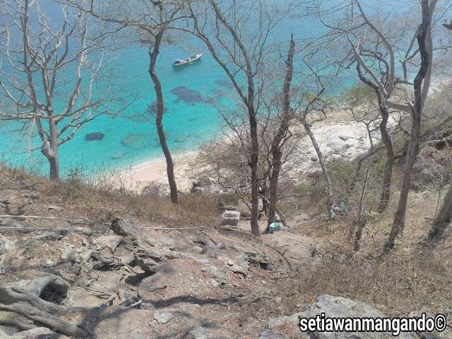 Pulau Batek : Pulau Kecil Terluar yang Tersentuh
