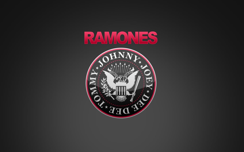 Wallpaper Mansion: Ramones Wallpaper