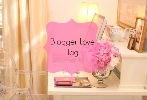 THREE BLOGGERS I FOUND THIS MONTH (AND YOU SHOULD ALL FOLLOW)