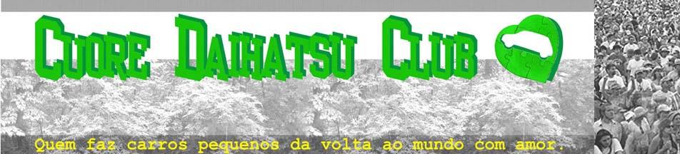 Cuore Daihatsu Club