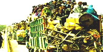 Pengertian Transmigrasi dan Tujuan Transmigrasi