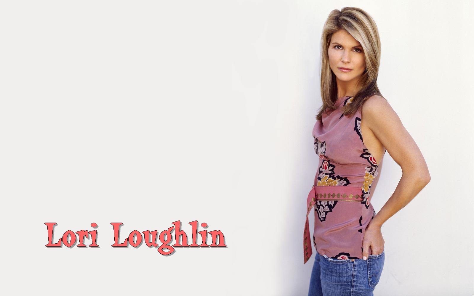 Lori Loughlin Old Dogs