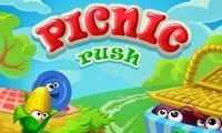 Jugar a Picnic Rush