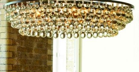Beautiful South Shore Decorating Blog The Most Perfect Chandelier Ever Designed