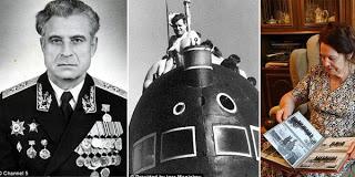 Vasili Arkhipov, Pria Yang Berhasil Cegah Perang Dunia III