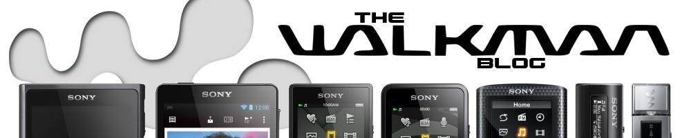 The Walkman Blog
