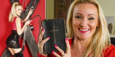 Empat Aktris Film Dewasa Yang Bertobat Jadi Pelayan Tuhan