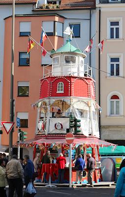 Fête de la Saint Michel