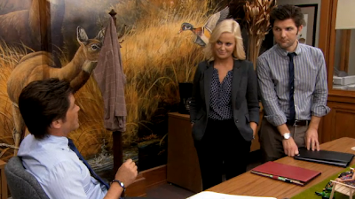 Parks and Recreation: Sacrifice